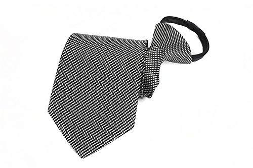 Xzwdiao Krawatten Fauler Reißverschluss Mit Reißverschluss 8Cm, Swll-21 (Fauler Bekleidung)