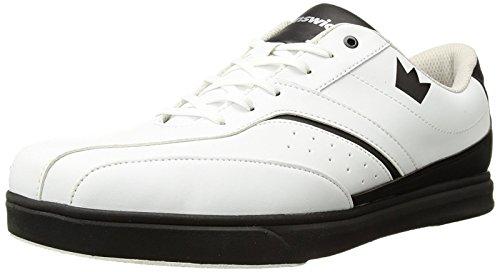 Brunswick Vapor Bowling-Schuhe für Damen und Herren in verschiedenen Farben Größe 39-47 Größe 41