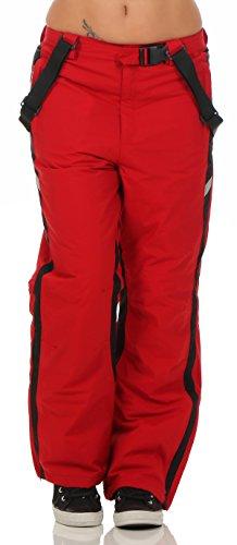 PM KB1122 niños pantalones aire libre esquí pantalones