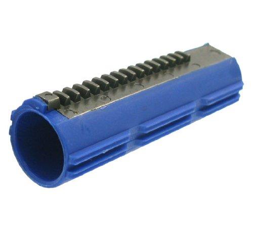 Begadi-Polycarbonat-Softair-Airsoft-Piston-mit-Stahlzahnreihe-Halbzahn-empf-bis-M160-Federn