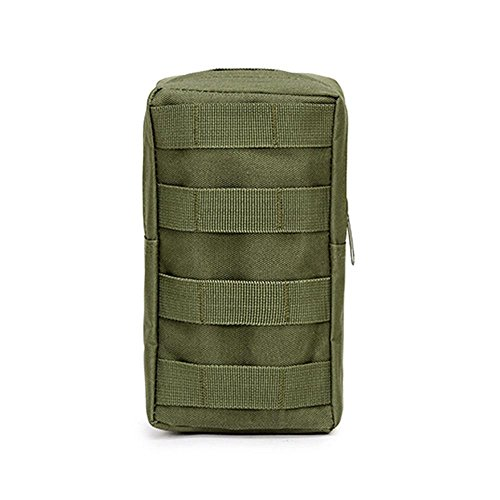 Compact Water-resistant Multi-purpose Edc Utility Gadget Gear Hanging Waist Bag Pouch Fine Jewelry Just Molle Pouches