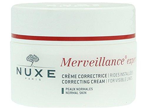 Nuxe Crema Antirughe, Merveillance Expert Crème Pn, 50 ml