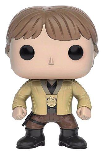Funko Figurine Star Wars Luke Skywalker Ceremony Exclu Pop 10cm 0849803087173