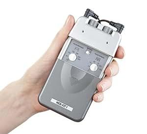 Appareil d'électrostimulation pour soulager les douleurs - Tens Machine Duel Channel Medfit 1