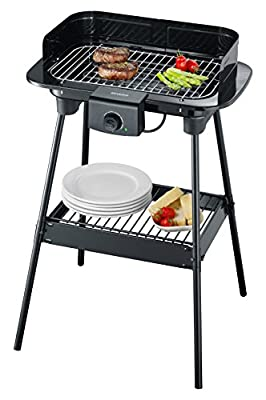 SEVERIN Barbecue-Grill, Standgrill