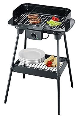 SEVERIN Barbecue-Grill, Standgrill