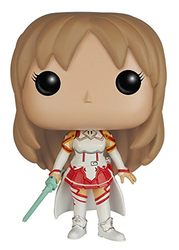 Funko Pop Asuna Sword Art Online