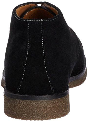 Geox U Claudio D, Desert Boots Homme Noir (Black)