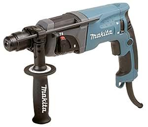 makita hr2460 240v sds plus rotary hammer drill diy tools. Black Bedroom Furniture Sets. Home Design Ideas