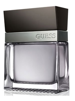 Guess Seductive Homme Profumo Uomo di Guess - 100 ml Eau de Toilette Spray