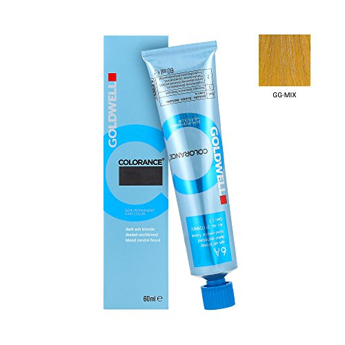 GOLDWELL COLORANCE Acid Color GG-Mix 60ml