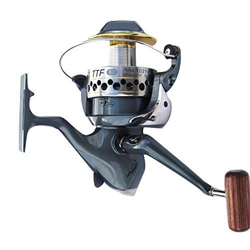 WINBEST Carretes de Pesca de Spinning de Alta Calidad 4 + 1bb TTF4000(TTF4000)