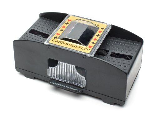 Toy Center Casino Vegas Carte Shuffler [importato da UK]
