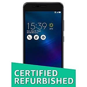 (Certified REFURBISHED) Asus Zenfone 3 Max ZC520TL (Grey, 32GB)
