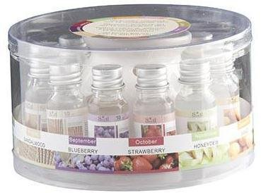 oil-wax-tart-diffuser-aromatherapy-tea-light-aroma-ceramic-burner-12-scented-fragrance-essential-oil