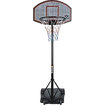 Cesta de baloncesto est...