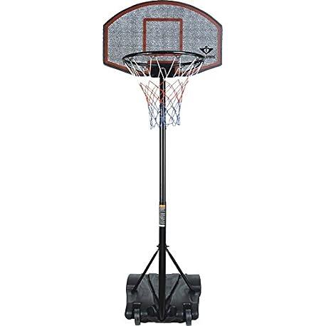 Cesta de baloncesto est ndar 140 A 215 cm