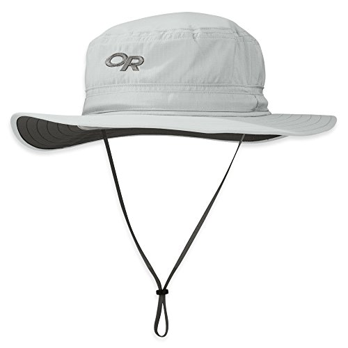 Outdoor Research Helios Sun Hat alloy L (Polyester-ripstop-shell)