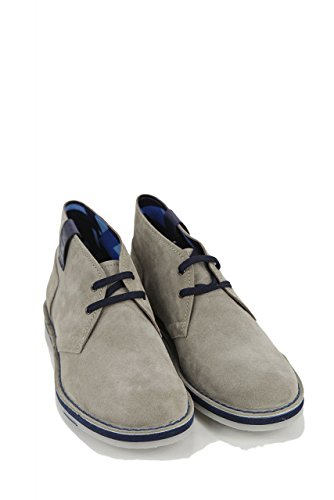 Bikkembergs taupe chaussures homme Beige - Beige