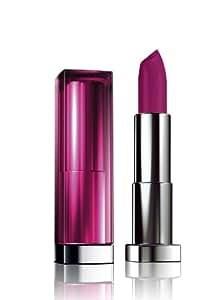 Gemey-Maybelline - Color Sensational - Rouge à lèvres Rouge - 175 pink punch