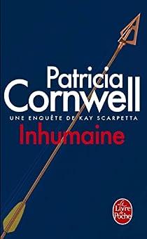 Inhumaine par Cornwell