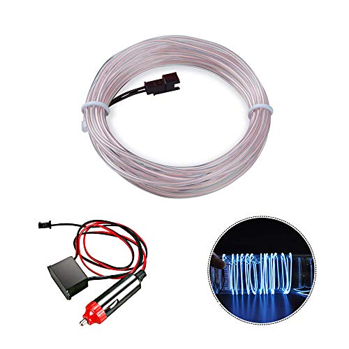 Hopeu5 ® alambre electroluminiscente cable tira 5
