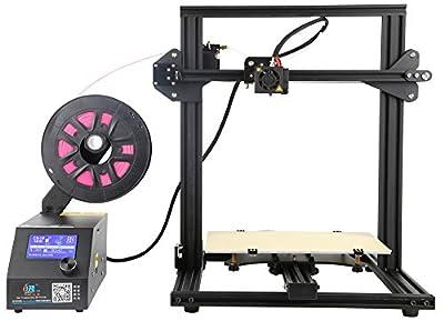 Creality3d CR-10mini 3D Printer with Resume Print 300X220X300mm