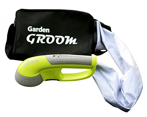 Garden Groom Barber - Akku-Heckenschere