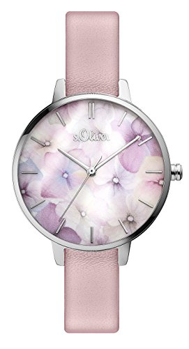 s.Oliver Women's Watch SO-3521-LQ