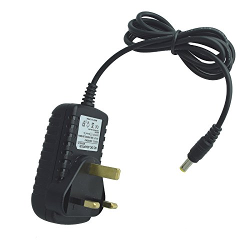 Price comparison product image 9V Polaroid PDVD-318P PSU part replacement power supply adaptor