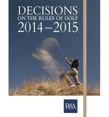 [(Decisions on the Rules of Golf 2014)] [ Hamlyn ] [December, 2013]