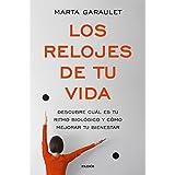 Marta Garaulet (Autor) Fecha de lanzamiento: 3 de octubre de 2017 Cómpralo nuevo:  EUR 16,00  EUR 15,20 9 de 2ª mano y nuevo desde EUR 15,19
