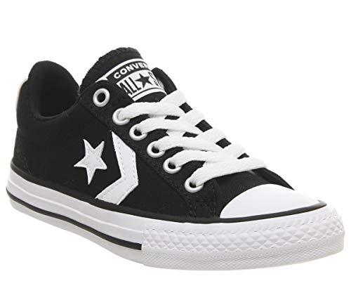 Converse Star Player Outdoor Stiefel Schwarz Gr.33 EU - Stiefel Converse