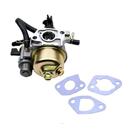 Carburador para jingke HUAYI ruixing 5.5/HP 6.5/HP 168/F Agua arandela de presi/ón
