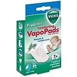 VICKS VBR7 Lavande & Romarin - tablettes parfumées aux huiles essentielles pas applicable