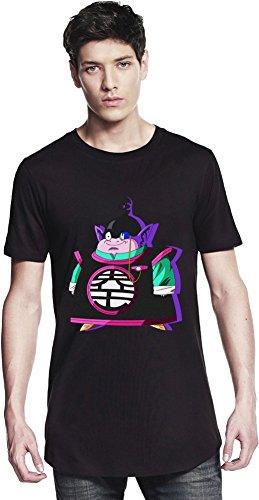King Kai Long T-shirt Small