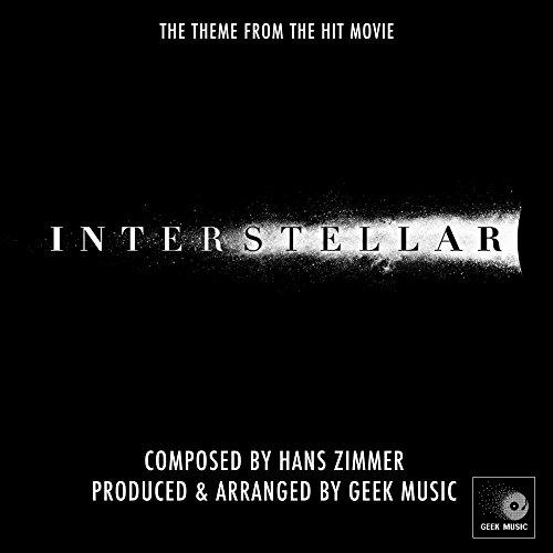 Interstellar- Main Theme