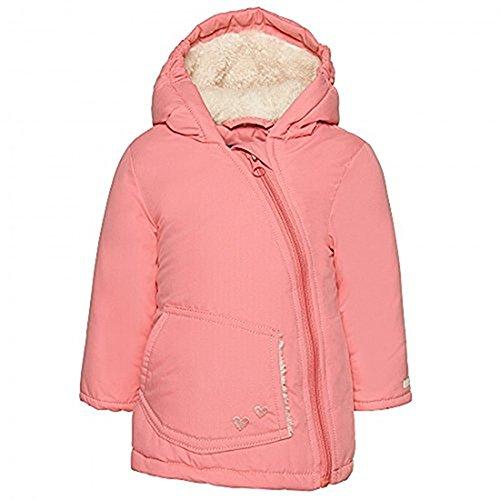 TOM TAILOR Kids Baby - Mädchen Jacke cozy teddy padded jacket 508, Gr. fa33624aa4
