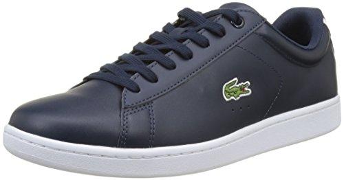 Lacoste Sport Carnaby EVO Bl 1 SPM, Zapatillas para Hombre, Azul (Nvy 003), 42 EU