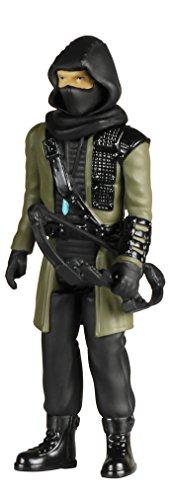 Arrow - Figurine ReAction Dark Archer 10 cm