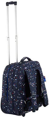 Cheapest Price for Kipling – CLAS SOOBIN L – Large Backpack – Galaxy Party – (Print) on Amazon