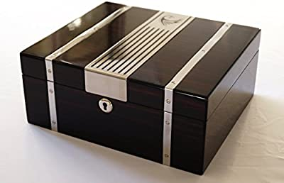 GERMANUS Cigarros Humidor