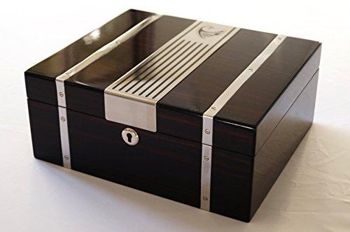 GERMANUS Zigarren Humidor