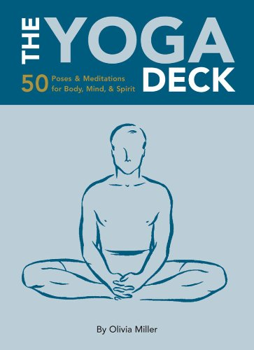 Amazon kindle ebook Yoga Deck PDF