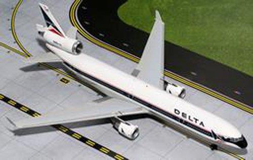 zwillinge-1-200-md-11-delta-air-lines-widget-n807de-poliert