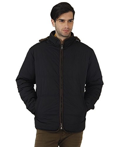 Fahrenheit Men's Cotton Jacket