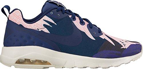 Tênis De Corrida Das Mulheres, Cor Roxo, Nike Marca, Modelo Correndo Sapatos Nike Air Max Movimento Multicolored