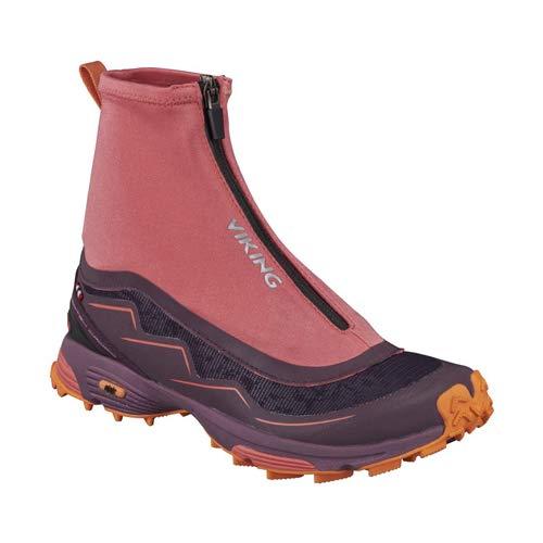 Viking Invertex Cross, Chaussures de Trail Mixte Adulte