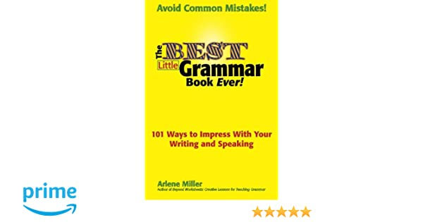35 mistakes to avoid in your writing