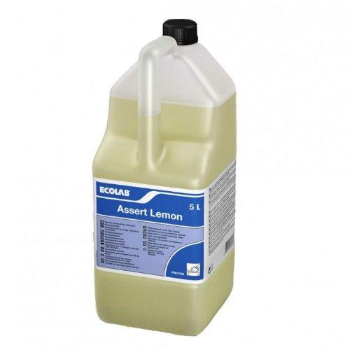 assert-lemon-concentrated-hand-dishwash